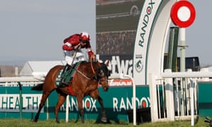 Talking Horses: handicapper will not be 'blackmailed' over