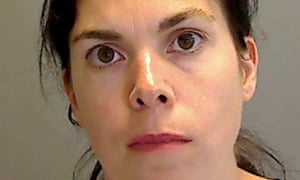 Marie Black will not be eligible for parole for at least 12 years.