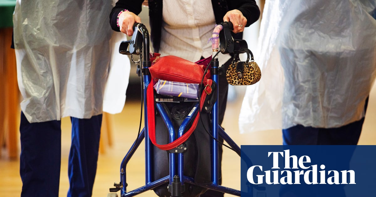 Lack of social care strategy left system weakened when Covid struck – report
