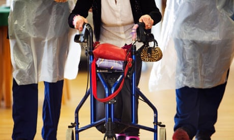 Why Britain needs a national care service