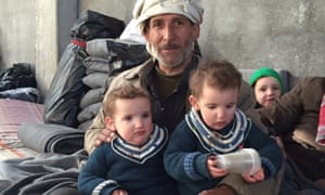 Families  in Jibreen