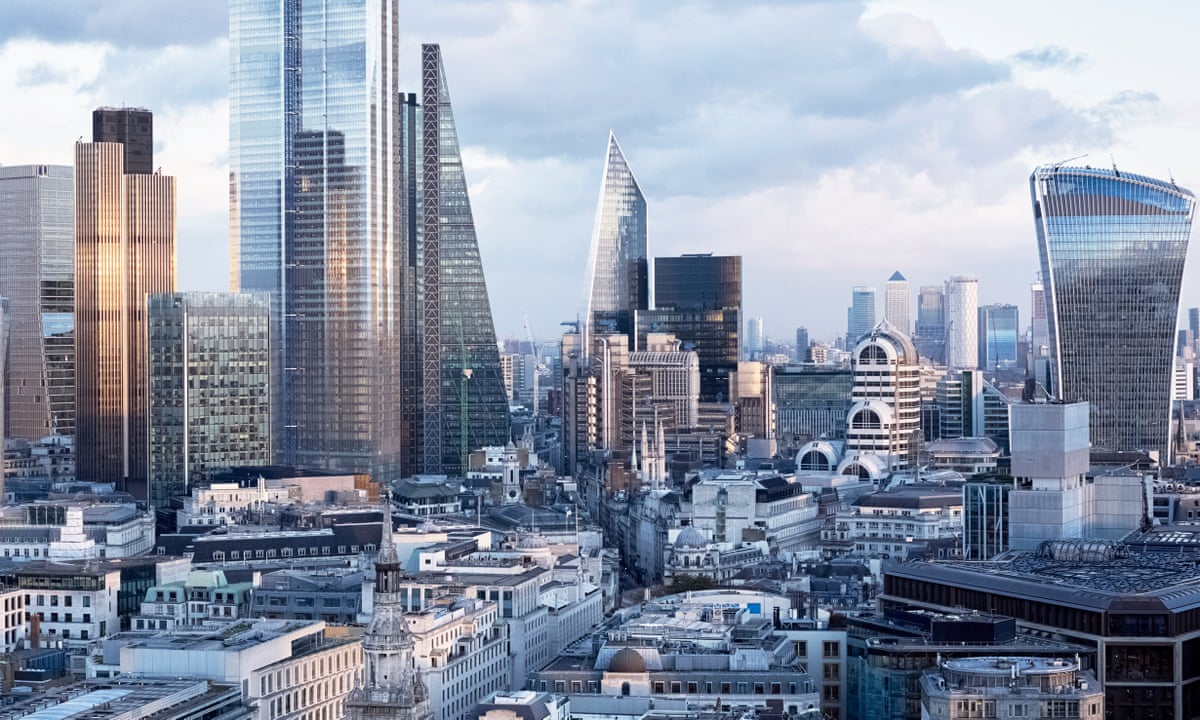 City Of London Tightens Rules On Skyscrapers Over Wind Tunnel Fears Uk News The Guardian