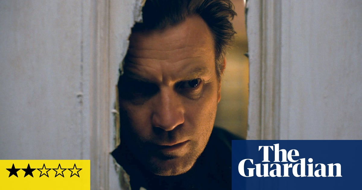 Doctor Sleep review – sedate Shining sequel battles a new evil … boredom