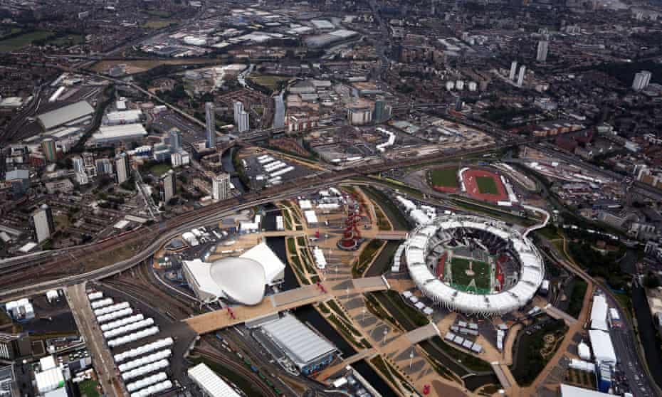 No licence is required to rent out property in Newham's Olympic Park.