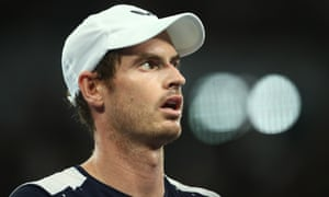 Andy Murray's first choice is to go under the knife, not to extend his career but to be able to put on his socks and shoes, as he memorably put it.