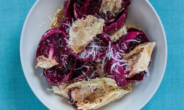 Six of the best winter salad recipes | Food | The Guardian