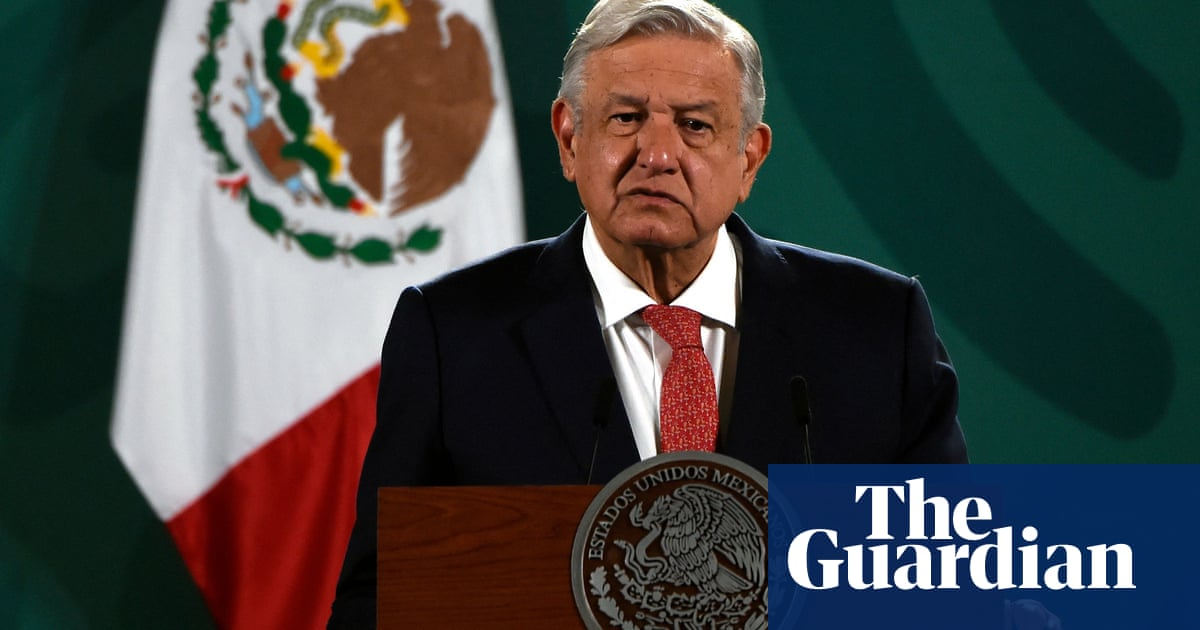 Mexico elections: President Amlo fails to win super-majority in midterms