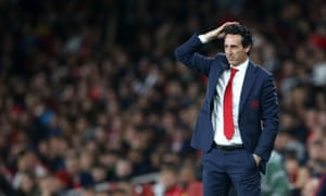When results began to go wrong for Unai Emery after 18 months, Arsenal were not prepared to give him more time.