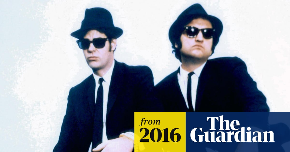 078dcba3d We're on a mission from God! Blues Brothers the cartoon is coming ...