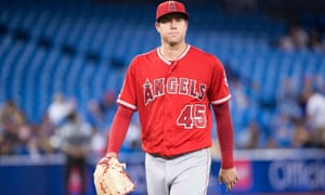 Tyler Skaggs was drafted by the Angels in 2009