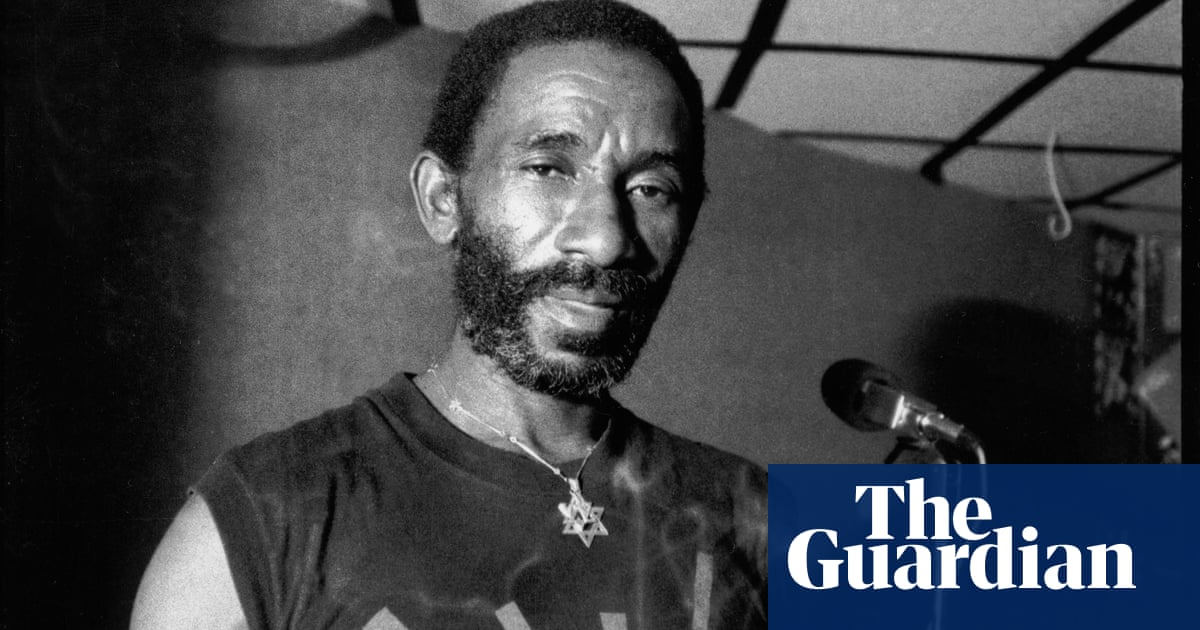 Lee 'Scratch' Perry: 10 of his greatest recordings