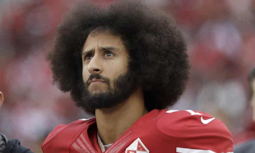 Colin Kaepernick is yet to find a new team this season