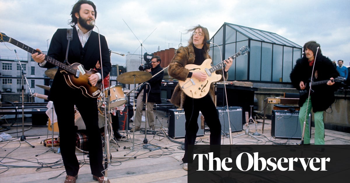 'It was John who wanted a divorce': McCartney sets the record straight on Beatles split