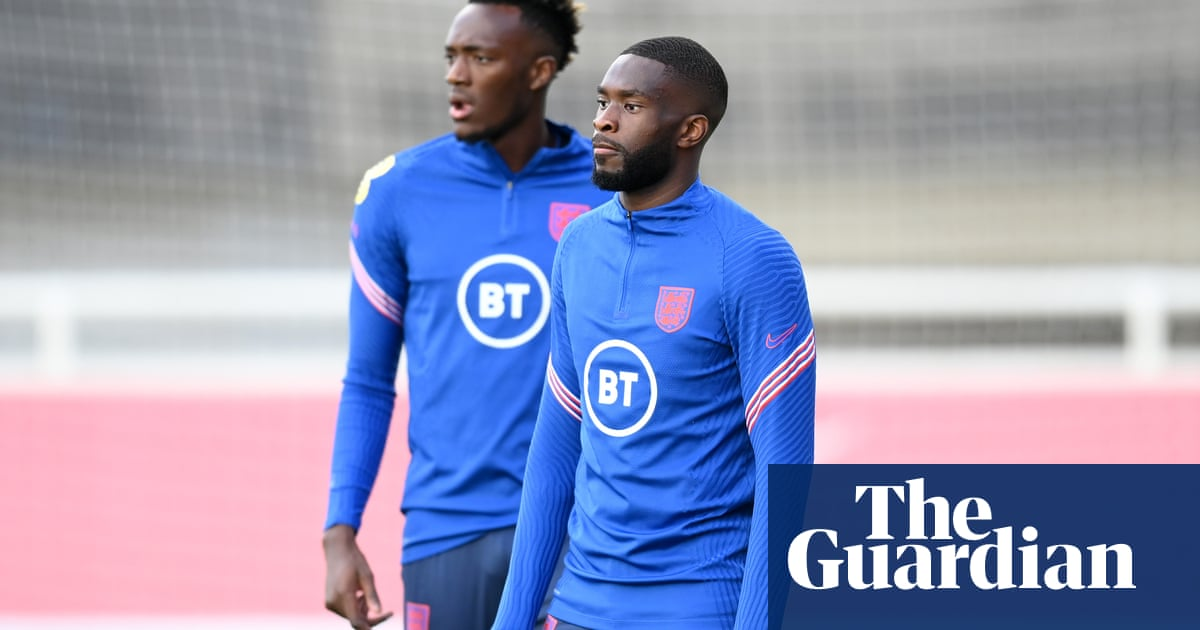 Tammy Abraham reveals vaccination but England teammates remain coy