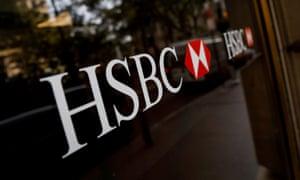 HSBC logos