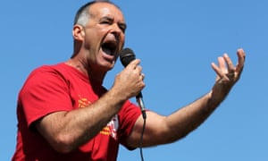 Tommy Sheridan said the supreme court decision was 'another battle won'.