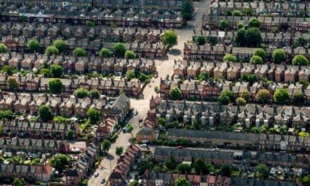 Housing in Haringey, north London