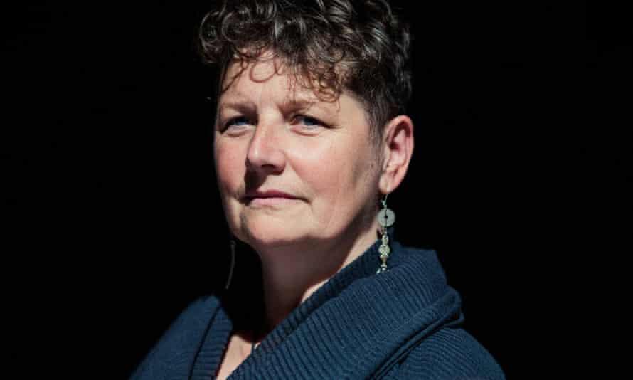 Playwright Kaite O'Reilly