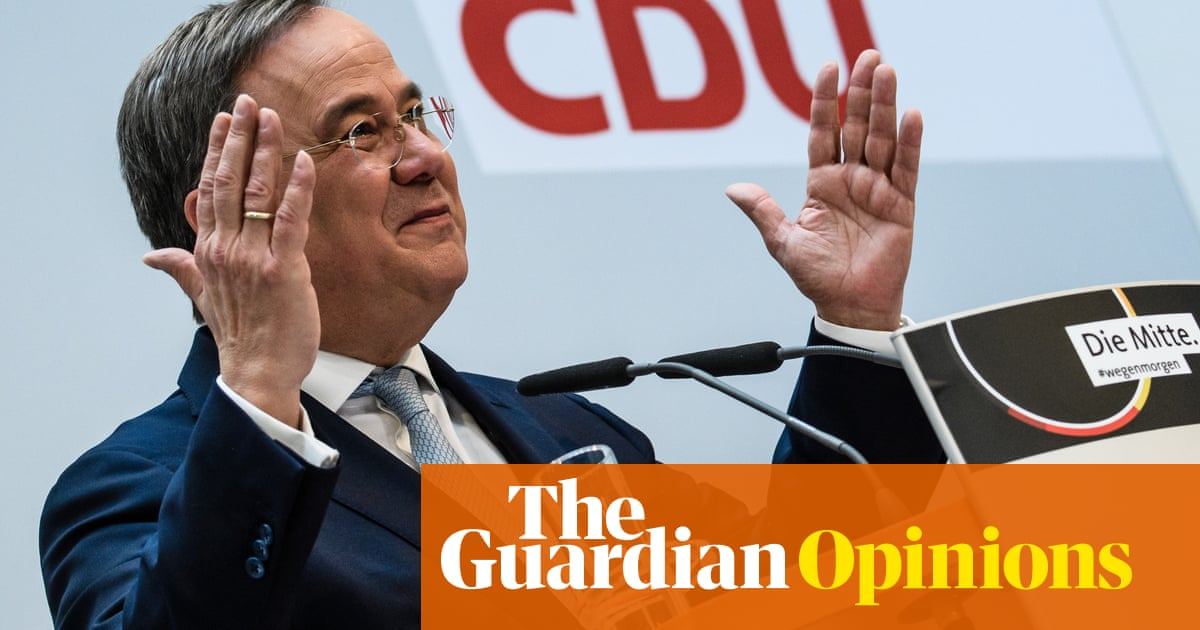 The Guardian view on Europe's social democrats: time to come back from the dead - The Guardian