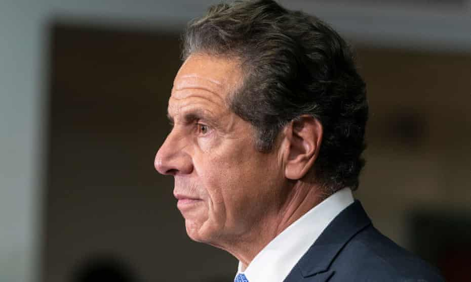 Cuomo is in effect pitching himself as a one-man merchant of the truth against the combined might of his 11 female accusers backed by virtually the entire Democratic establishment.