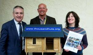 Launch of Reforesting Scotland's planning guidance