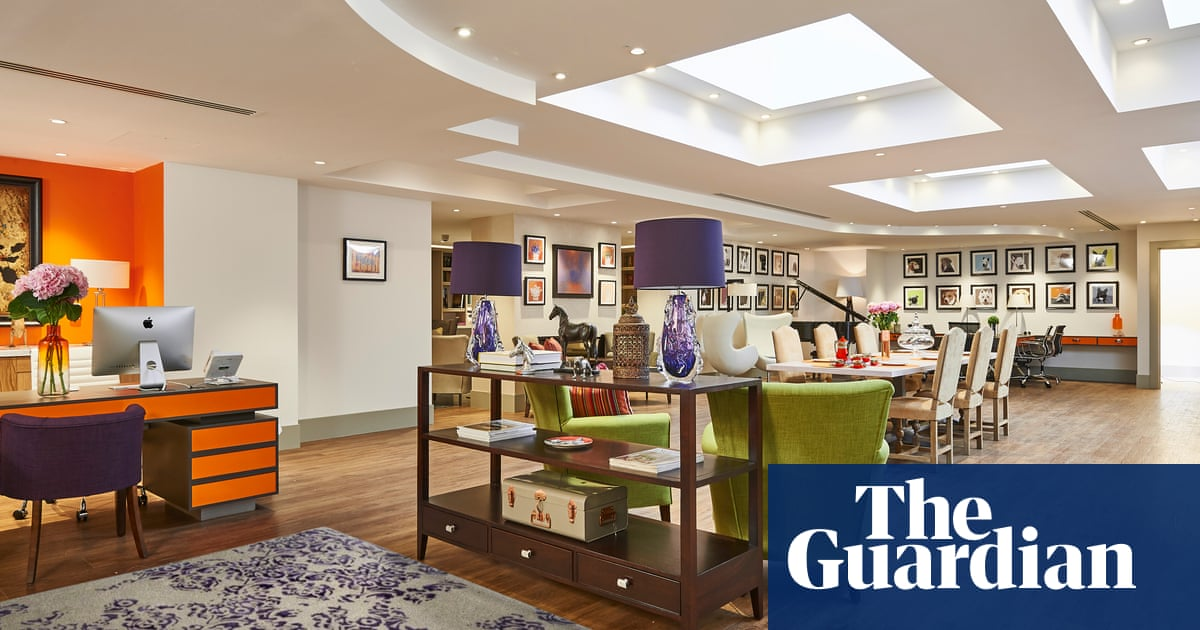 A Luxury Care Home For People With Dementia But At What Price