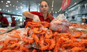 The global sustainable seafood market is rapidly growing as consumers become increasingly aware of issues like overfishing and poor labor practices.