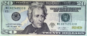 Abolitionist Harriet Tubman was supposed to supplant Andrew Jackson on the $20 bill. Then came the Trump administration.