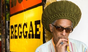 'The Don don't play games. I've never been to a football match' … Don Letts.