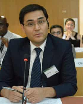 Firoz Alizada