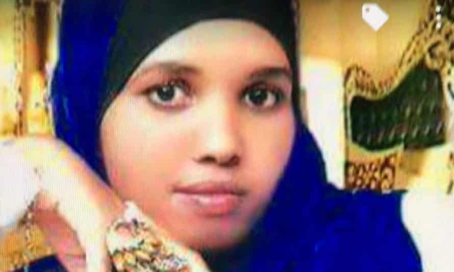 Hodan, also known as Hadon, is a Somalian woman on Nauru. She set herself alight on 2 May just days after a refugee died of injuries sustained from also self-immolating.