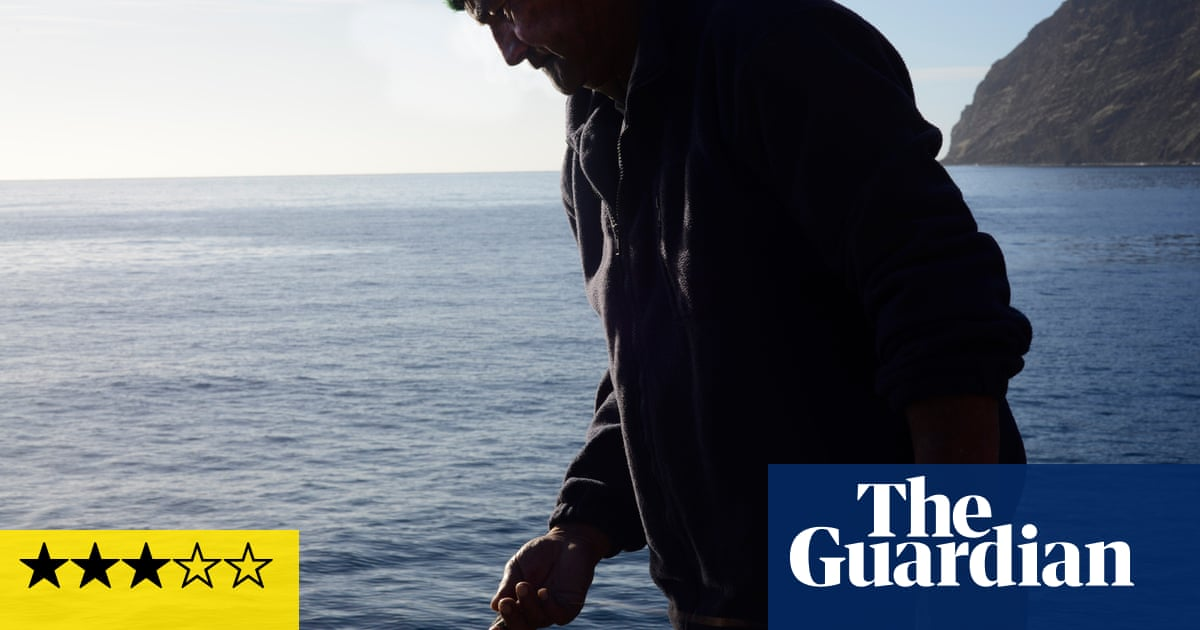 Islander review – change and contradictions on Robinson Crusoe island