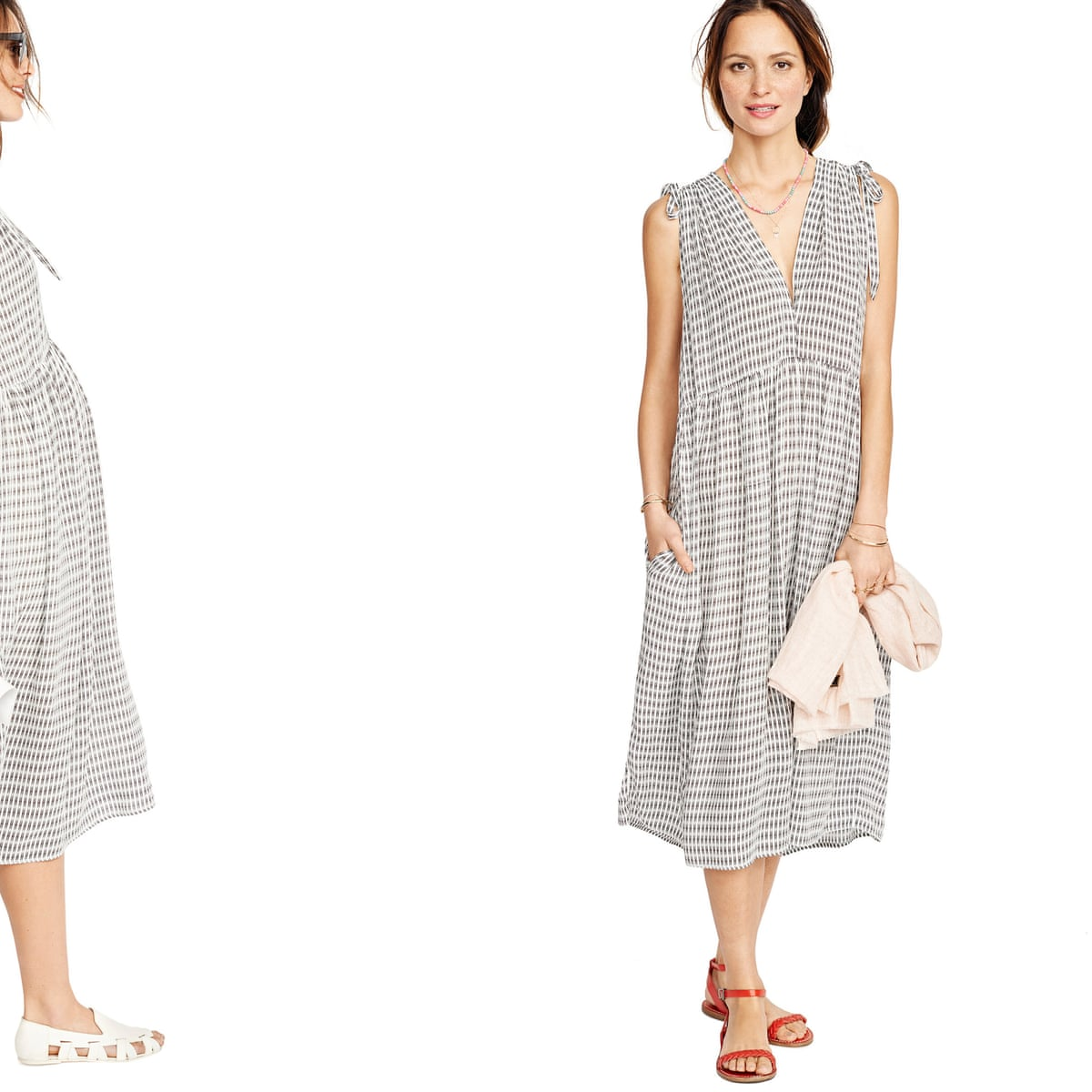 Is Maternity Wear Becoming A Thing Of The Past In Fashion Fashion The Guardian