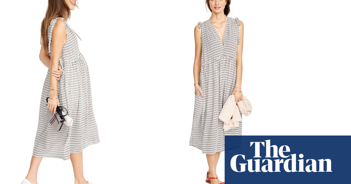 9864ae303e Is  maternity wear  becoming a thing of the past in fashion ...