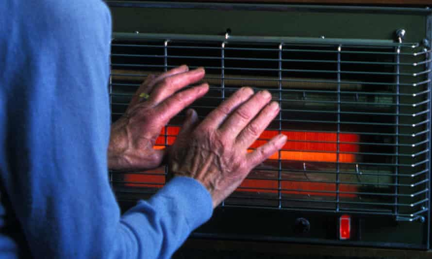 Portable electric heaters are a good option but they can be expensive in the long run.