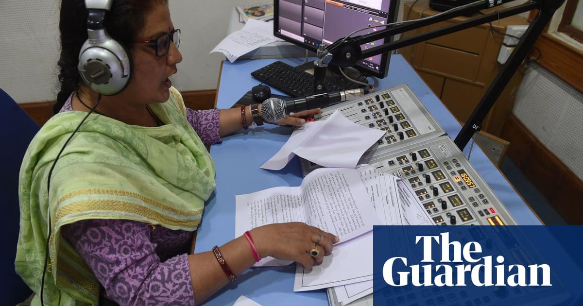 Listen to the world: Radio Garden app brings stations to millions in lockdown