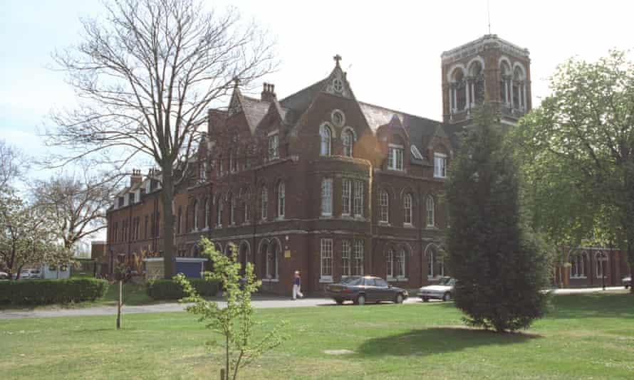 Emanuel school in Battersea