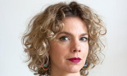Author Peggy Frew