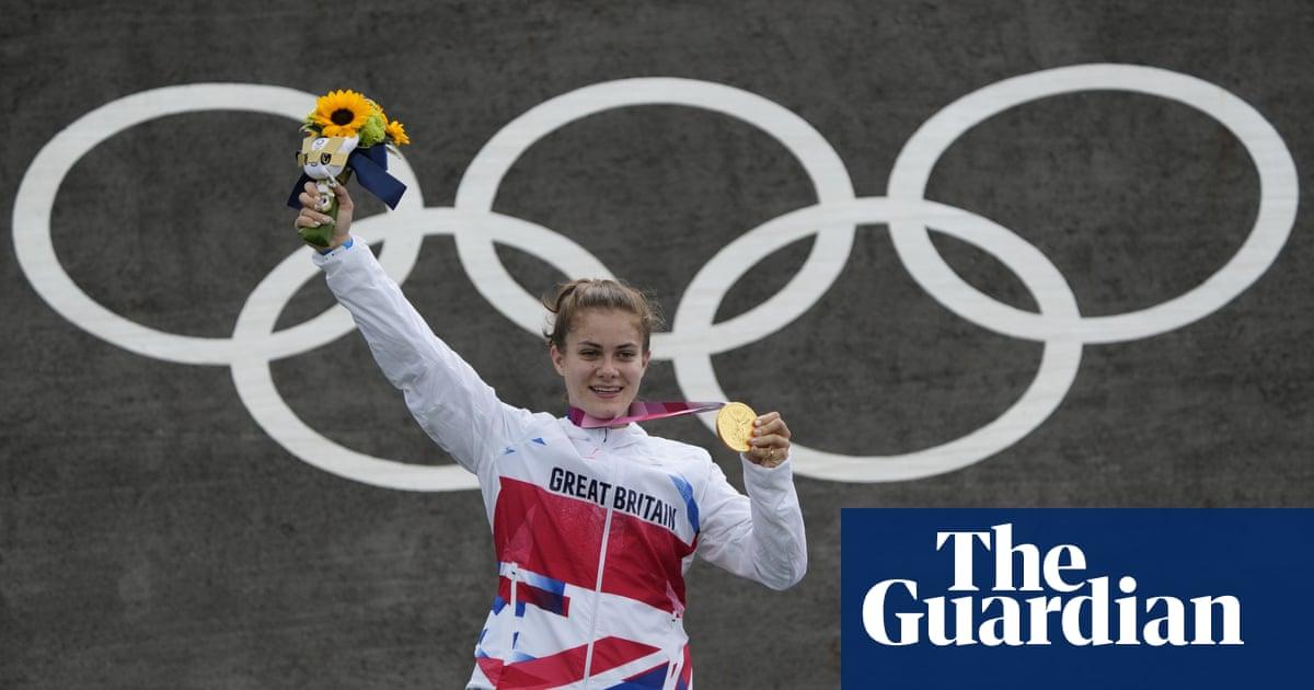 Women in sport: pride, prejudice and promise