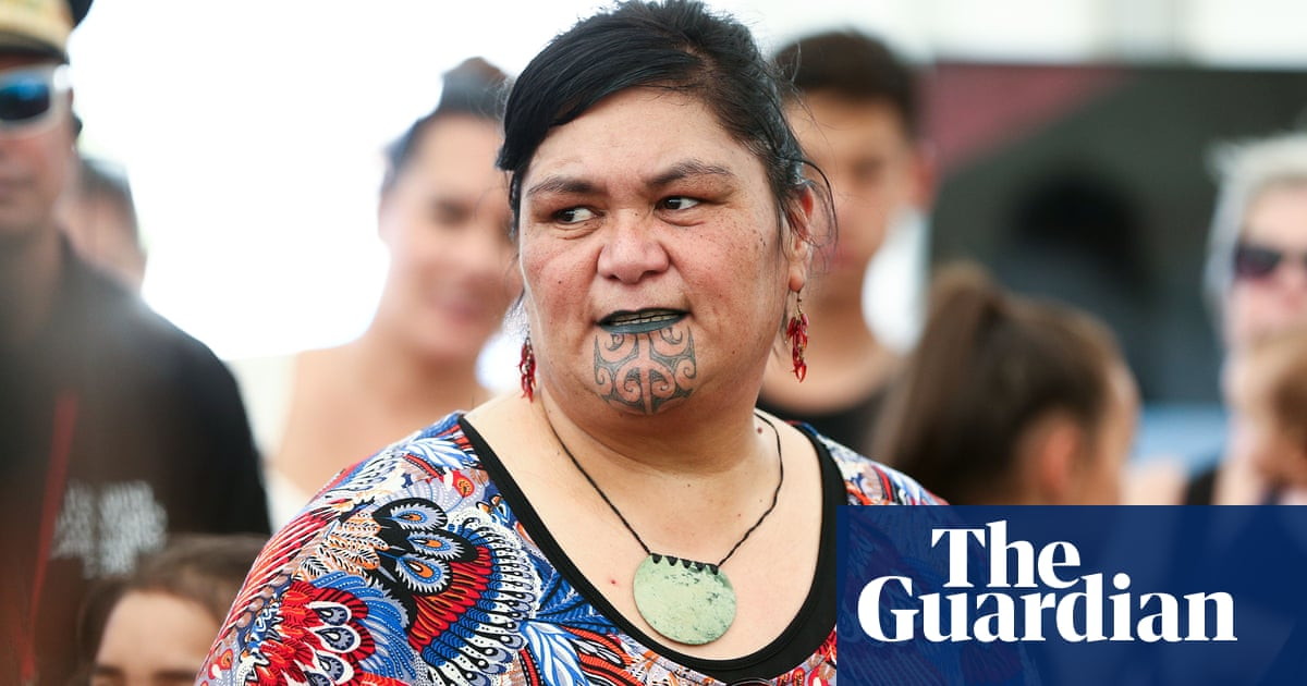 From tribal politics to the world stage: New Zealand's pioneering foreign minister