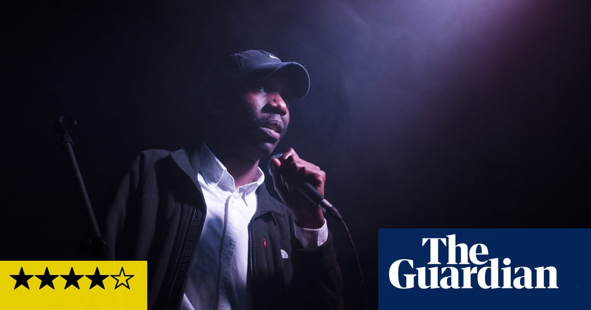 Dean Blunt: Black Metal 2 review – instantly familiar yet utterly unknowable