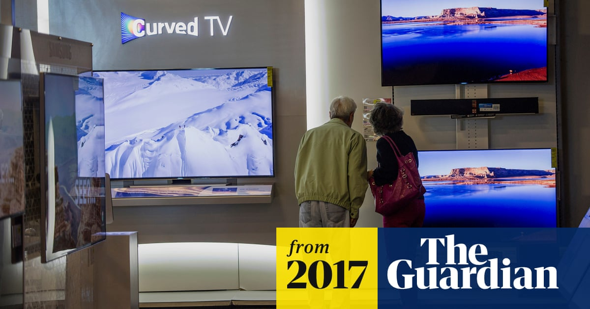 Samsung TV owners furious after software update leaves sets unusable