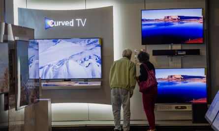 Is it necessary to buy a huge television for gaming?
