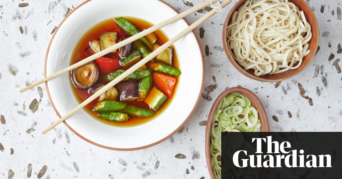 20 best vegetarian recipes part 2 life and style the guardian forumfinder Image collections