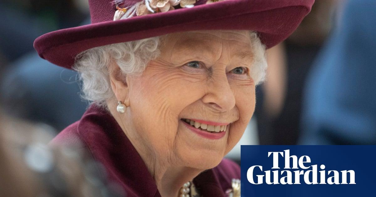 Queen praises Northern Ireland people in message to mark centenary