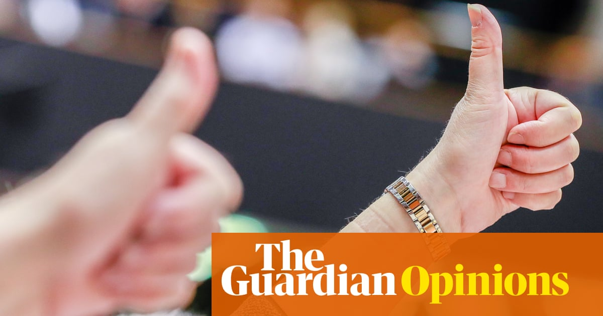 Our manifesto to save Europe from itself | Thomas Piketty