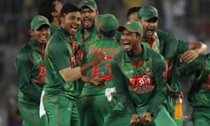 The Rise And Rise Of Bangladesh Cricket What Took Them So