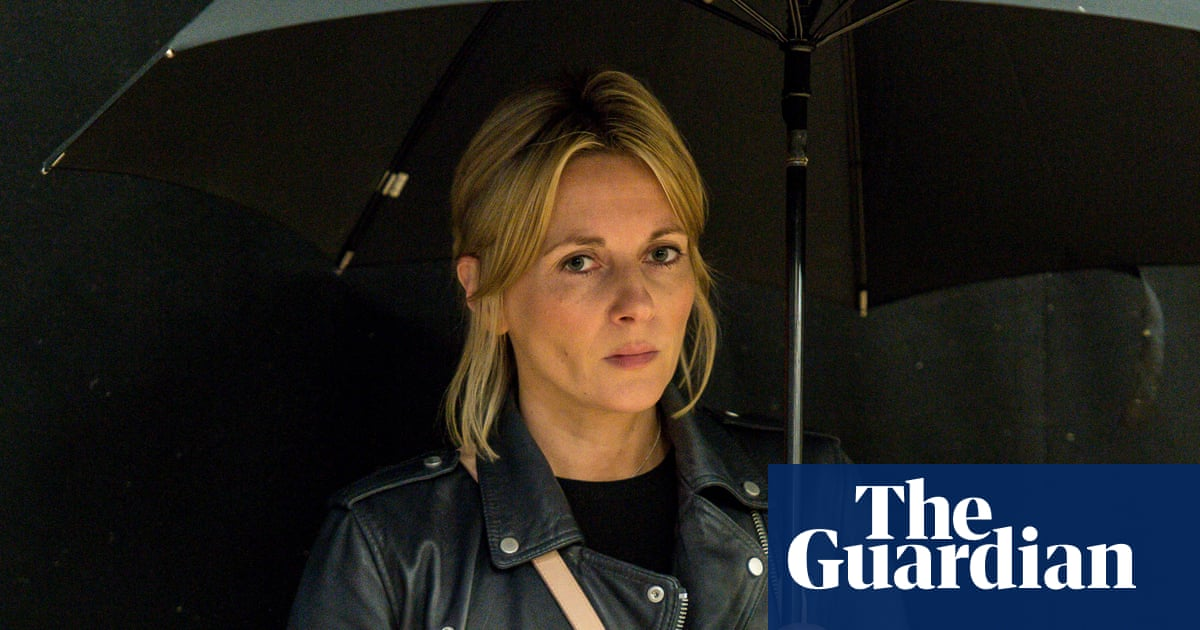 Tom Stoppards Hapgood Comes In From The Cold Stage The Guardian