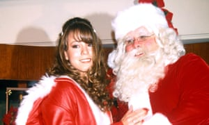 Mariah Carey Christmas Album.Mariah Carey Slade And The Watersons The Songs That Make