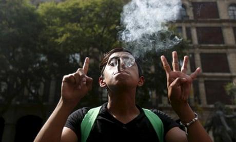 Mexico: president-elect Amlo's party moves toward marijuana legalization